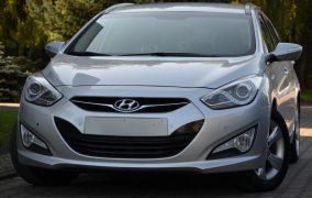 Hyundai i40 (2011 – ) – recenzia, skúsenosti a spoľahlivosť