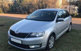 Škoda Rapid (2012 – ) – recenzia, skúsenosti a spoľahlivosť