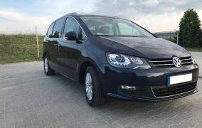 VW Sharan II (2010 – ) – recenzia, skúsenosti a spoľahlivosť