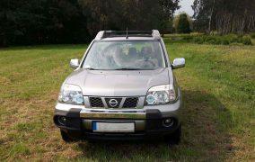 Nissan X-Trail T30 (2001-2007) – recenzia, skúsenosti a spoľahlivosť