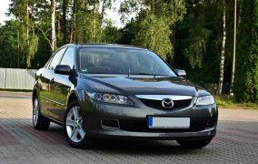Mazda 6 (GG, 2002-2008) – recenzia, skúsenosti a spoľahlivosť