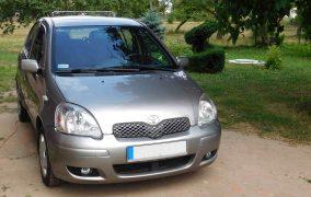 Toyota Yaris I (1999-2005) – recenzia, skúsenosti a spoľahlivosť