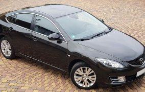 Mazda 6 II (GH, 2008-2012) – recenzia, skúsenosti a spoľahlivosť