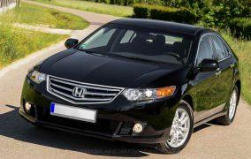 Honda Accord VIII (2008-2015) – recenzia, skúsenosti a spoľahlivosť
