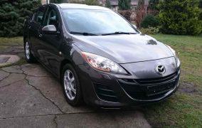 Mazda 3 (BL, 2009-2013) – recenzia, skúsenosti a spoľahlivosť