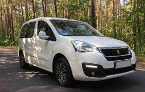 Peugeot Partner II Tepee (2008-) – recenzia, skúsenosti a spoľahlivosť