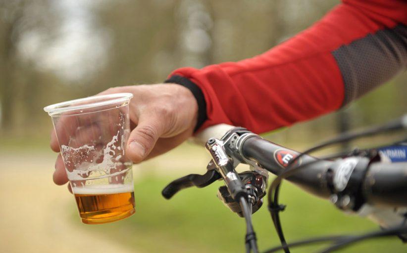 Alkohol za volantom alebo nesmrteľný cyklista