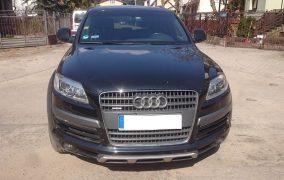 Audi Q7 (4L, 2005 – 2015) – recenzia, skúsenosti a spoľahlivosť