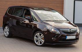 Opel Zafira Tourer (2011 – ) – recenzia, skúsenosti a spoľahlivosť