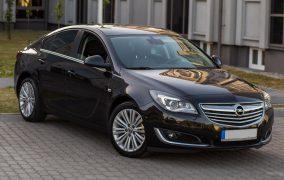 Opel Insignia (2008 – 2017) – recenzia, skúsenosti a spoľahlivosť