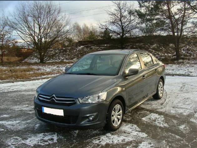 Citroën C-Elysée (2012 – ) – recenzia, skúsenosti a spoľahlivosť
