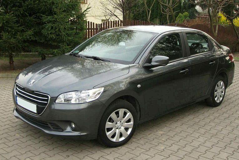 Peugeot 301 (2012 – ) – recenzia, skúsenosti a spoľahlivosť