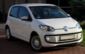 VW Up (2011 – ) – recenzia, skúsenosti a spoľahlivosť