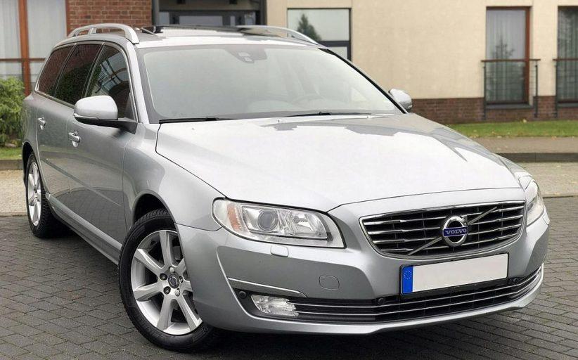 Volvo V70 III XC 70 (2007-2016) – recenzia, skúsenosti a spoľahlivosť