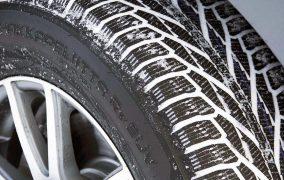 PR: Zimné pneumatiky