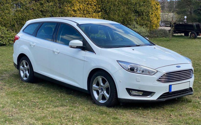 Ford Focus III (2011-2018) – recenzia, skúsenosti a spoľahlivosť