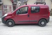 Peugeot Bipper Tepee 1,4 HDi 54kW