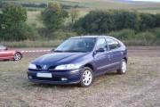 Renault Megane 1.9 dTi, 72 kW,