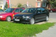 Volvo S40 1,6i (74 kW, B4164S3)