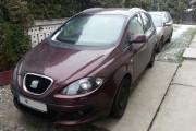 Seat Altea XL 1.9 TDI Stylance, 77kW (105PS)