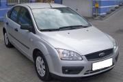 Ford Focus 1,6 16V (74 kW)