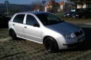 Škoda Fabia 1.4 MPi (50 kW)