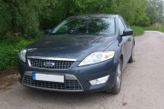 Ford Mondeo 2.0 TDCi (103 kW)