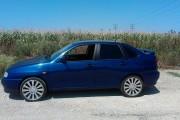 Seat Cordoba 1,9 Tdi, 81 kW, M5, 5dv.
