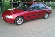 Honda Civic 1,5 16v,66kW