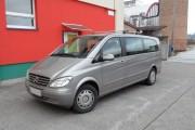 Mercedes-Benz Viano 3.0 CDi (150 kW)