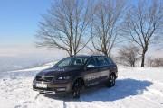 Škoda Octavia Scout 2.0TDi 110 kw