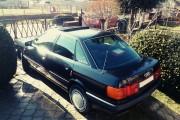 Audi 80 1.8S, 66kW, M5, 5d