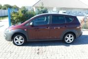 Seat Altea freetrack, 2,0 tdi, 103 kW