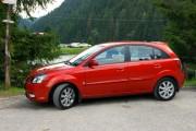 Kia Rio 1,4 16V (71 kW)