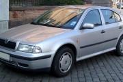 Škoda Octavia 1.6 MPi (55 kW)
